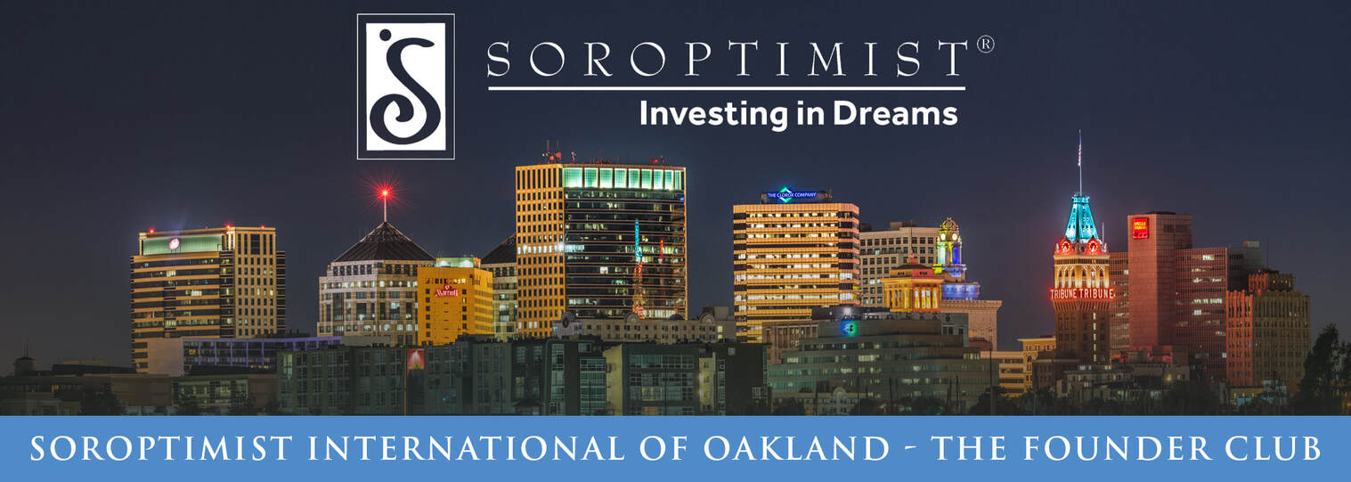 Soroptimist International of Oakland